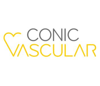 conivascular